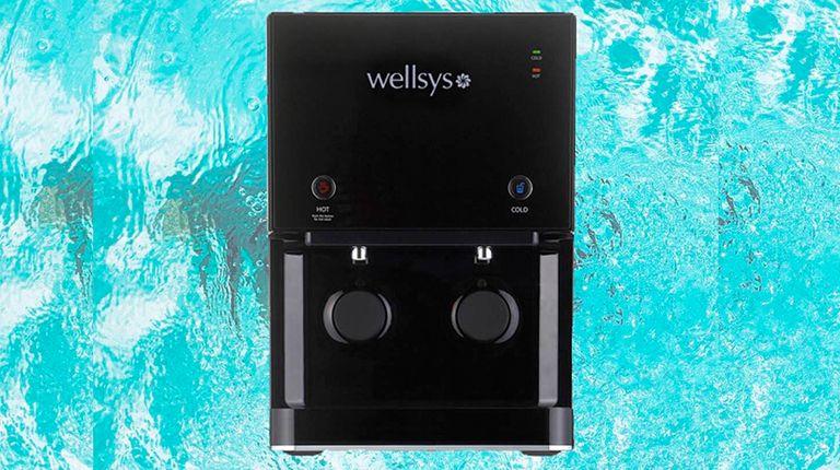 Dispensador de agua eléctrico: 9 razones para tenerlo en tu empresa