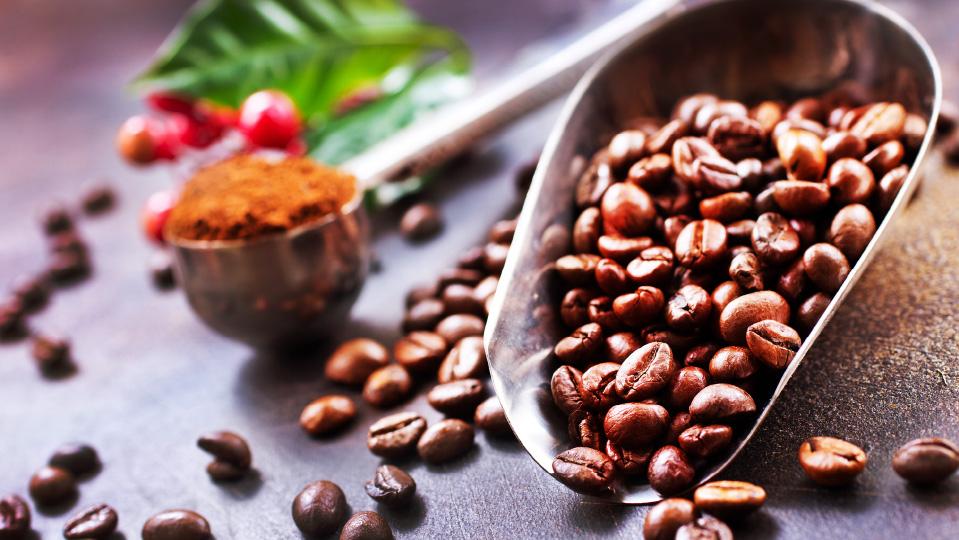 El auge de las máquinas de café en grano